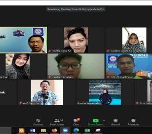 SEMANGAT BERPRESTASI MAHASISWA PROGRAM STUDI SISTEM INFORMASI UBSI