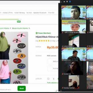 Pemanfaatan Teknologi E-Commerce Dalam Produk Hasil Kreativitas