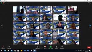 Seminar Hasil Penelitian dan Pengabdian Masyarakat Hibah Kemenristek-Brin Tahun Pelaksanaan 2020