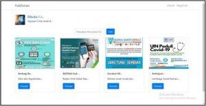 Berikan Kemudahan, Dosen UBSI Hadirkan Website YukDonasi