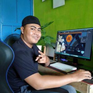 Hebat, Tri Wiranto  Mahasiswa UBSI Pembisnis Sukses yang Masih Kuliah