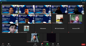 Fokus Perbaikan Kualitas Pembelajaran Prodi Ilmu Komputer UBSI Kampus Kota Sukabumi Gelar Monitoring Dan Evaluasi