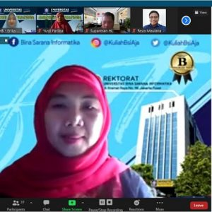 Universitas BSI Bekali Lulusan Melalui Kurikulum Merdeka Belajar Kampus Merdeka (MBKM)