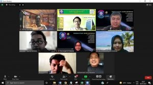 Prodi Sistem Informasi Gelar Rapat Koordinasi, Terkait Kurikulum